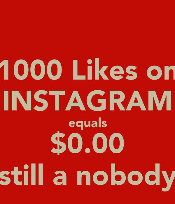 buy instagram likes free