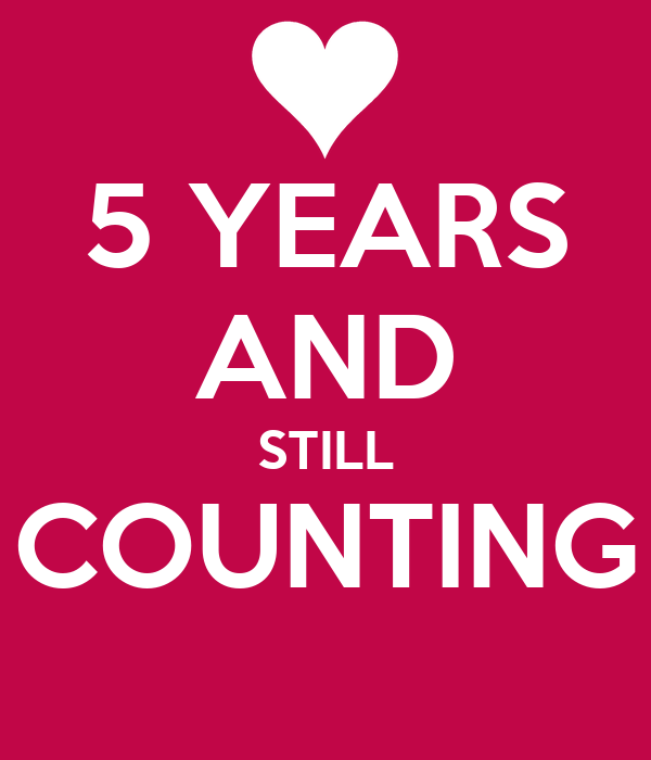 4 Years And Counting Quotes: Waxmelts.nl En Dat Doet Daan