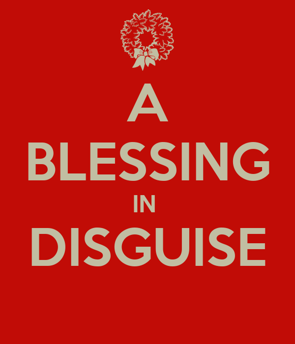 disguise in blessing web history in google blessings in disguise charity organization community