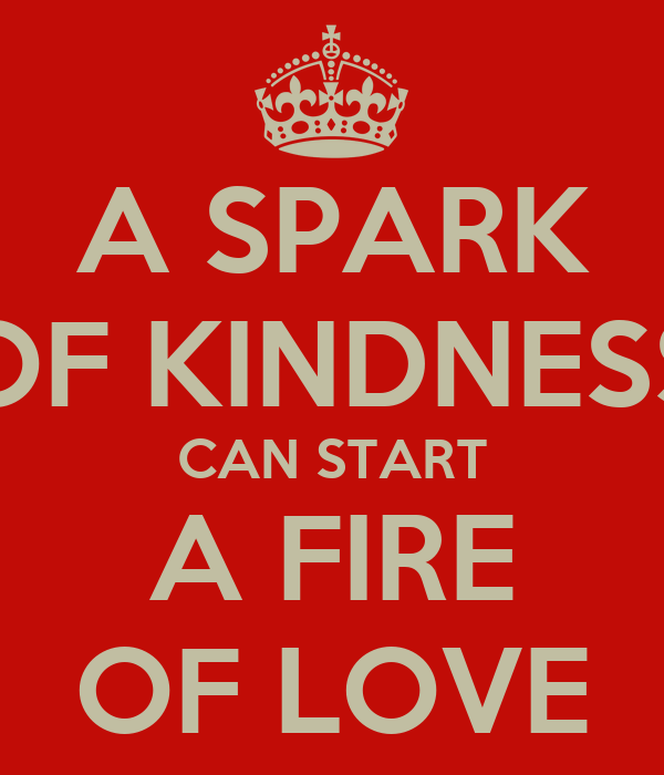 start a relationship with no spark