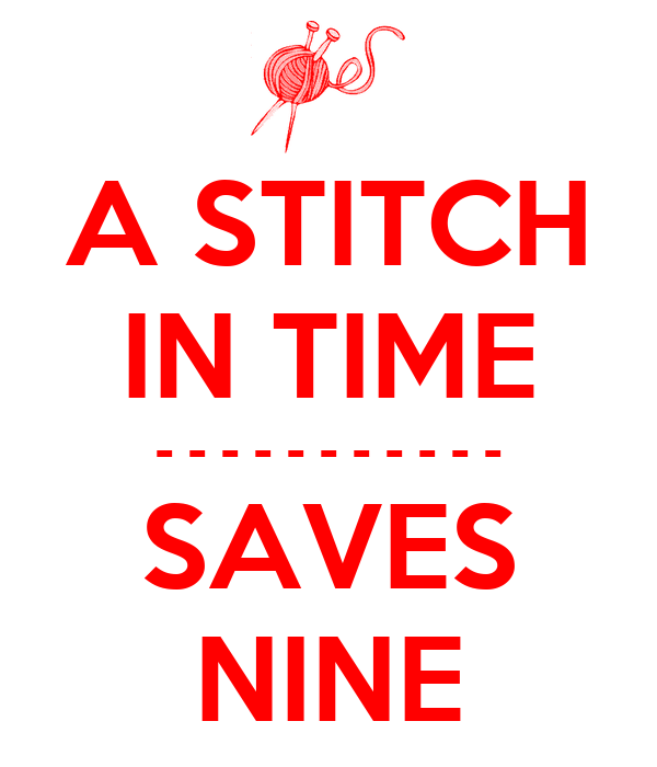 a stich in time saves nine 350 words Stitch tailor tape measure tears thimble thread tracing paper tracing wheel zipper the hidden sentence is: a stitch in time saves nine.