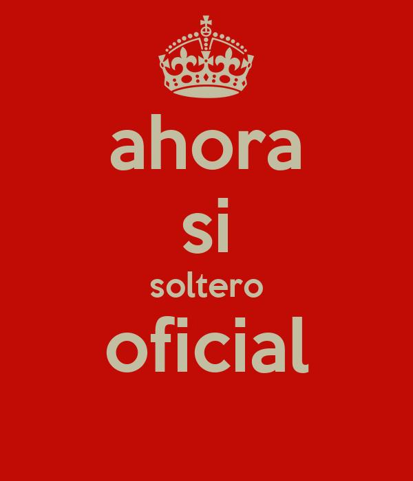 Soltero Oficial Imagui