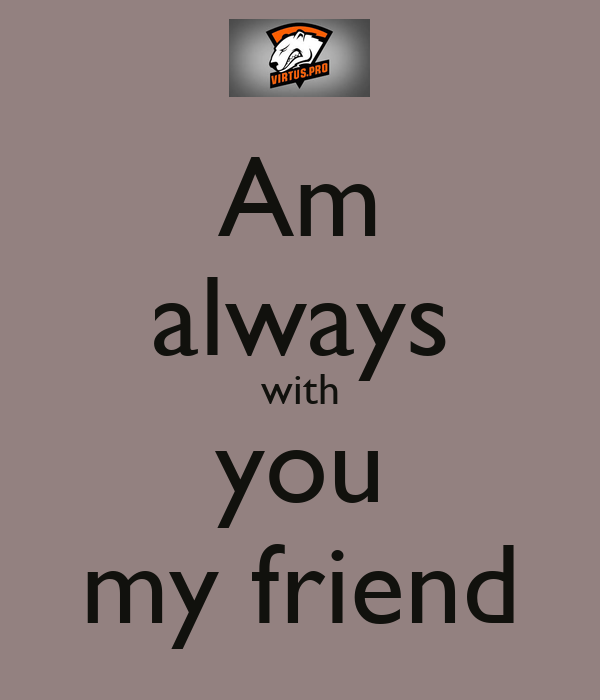75+ I Am Always With You Images