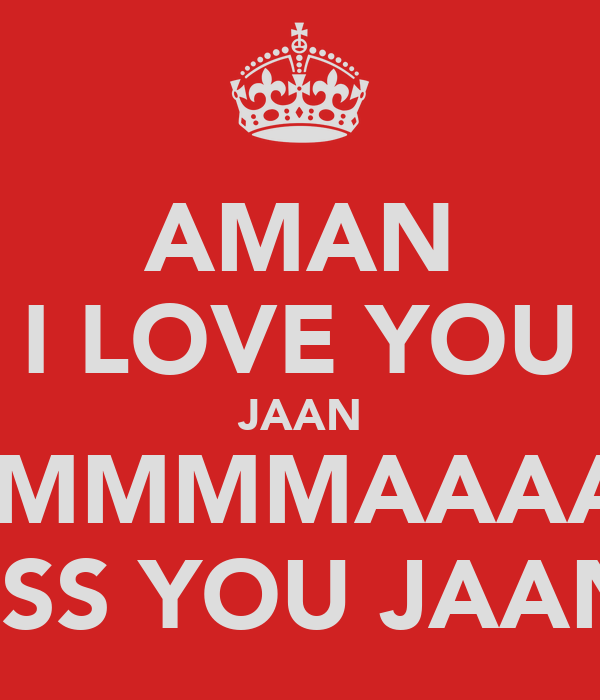 Wallpaper Love Jaan : I Love U Jaan Pic www.pixshark.com - Images Galleries With A Bite!