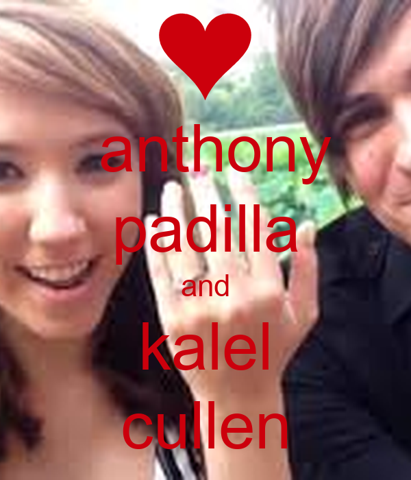 Anthony Padilla And Kalel Cullen Poster