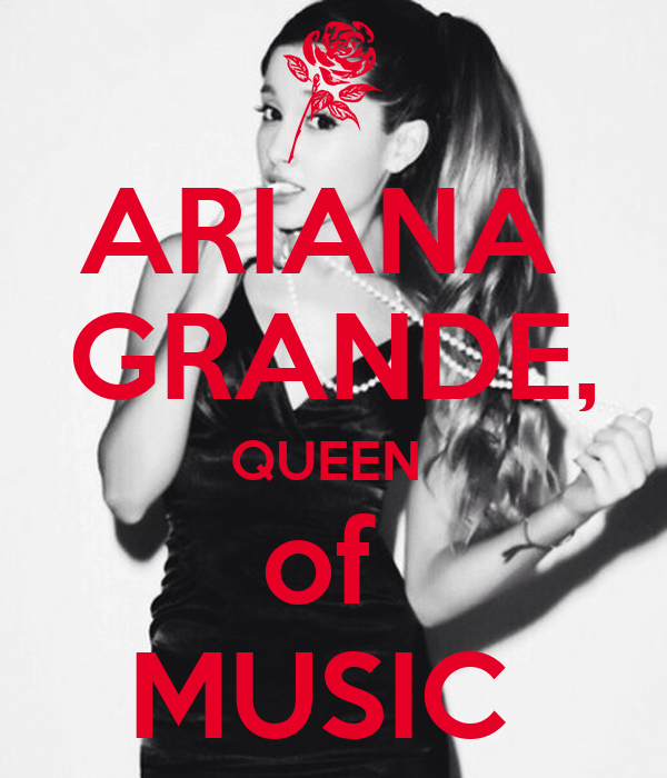 queen of music