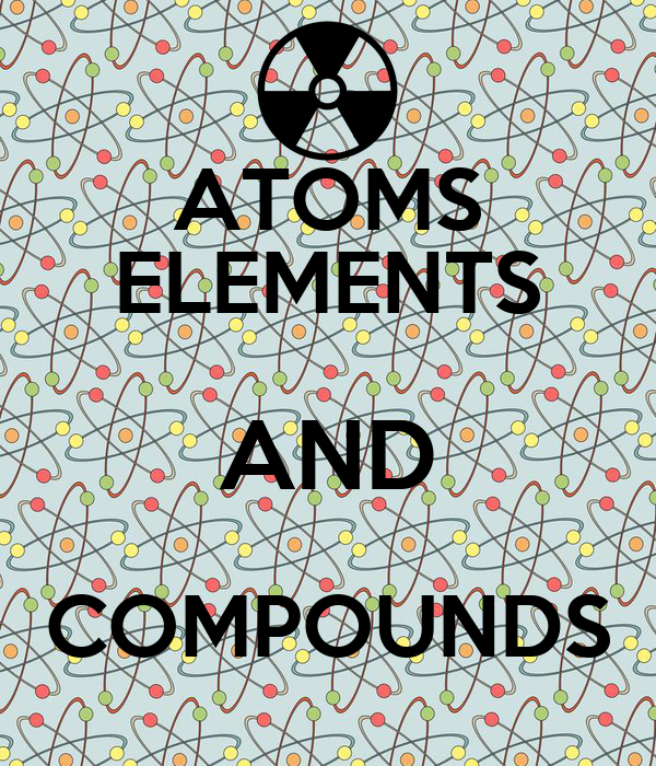 atoms and elements An atom has a central nucleus surrounded by many electrons find out more about atoms and elements by playing this quiz from education quizzes.