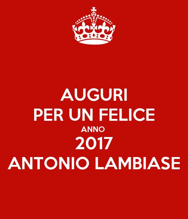 Auguri Per Un Matrimonio Felice : Auguri per un felice anno antonio lambiase poster