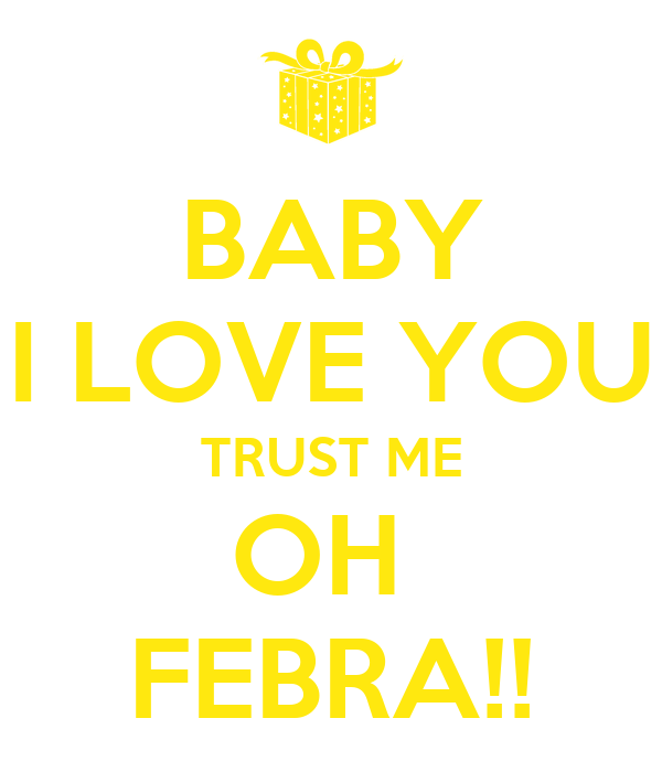 Nobody Loves me Wallpaper Baby Baby i Love You Trust me oh