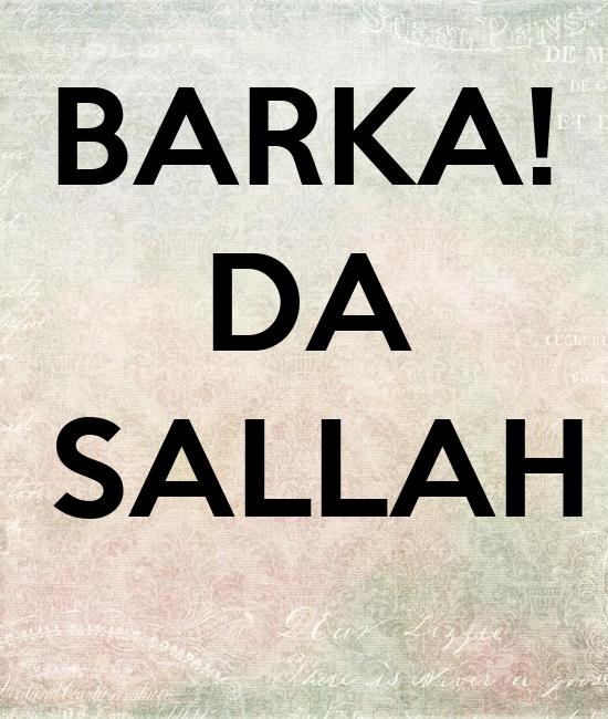 Barka da sallah proverbe proverbe du mois a mediter barka da sallah m4hsunfo