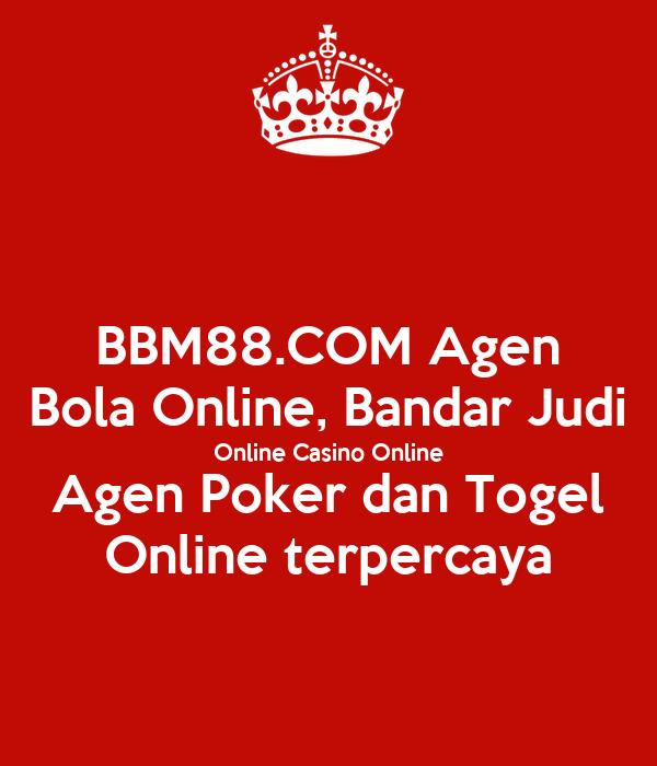 BBM88.COM Agen Bola Online, Bandar Judi Online Casino