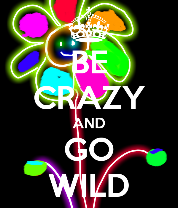 Questi, wild crazy 2 you Archived