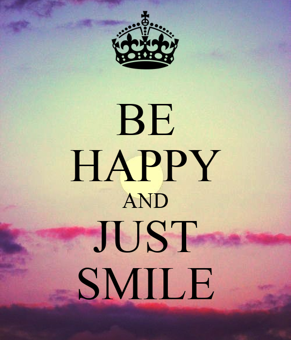 quotations on smile and happiness - photo #32