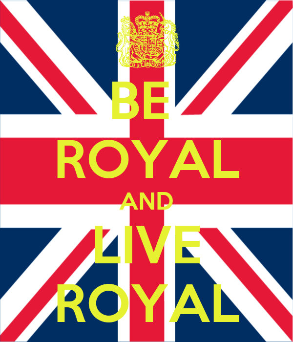 live royal