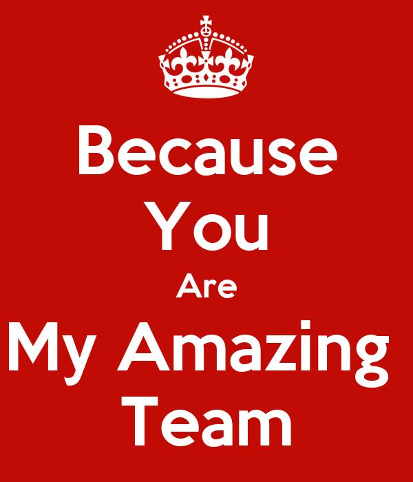 Amazing Team: Amazing Team Images