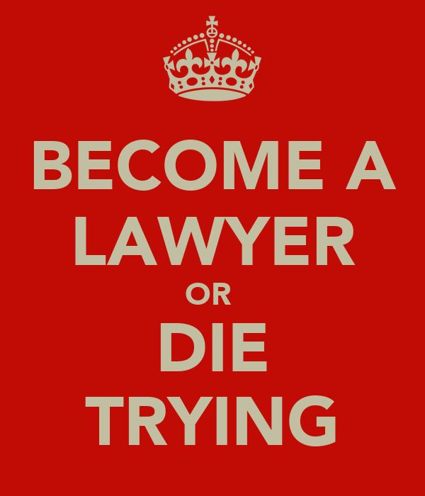 How Long Does It Takes to Become a Lawyer?