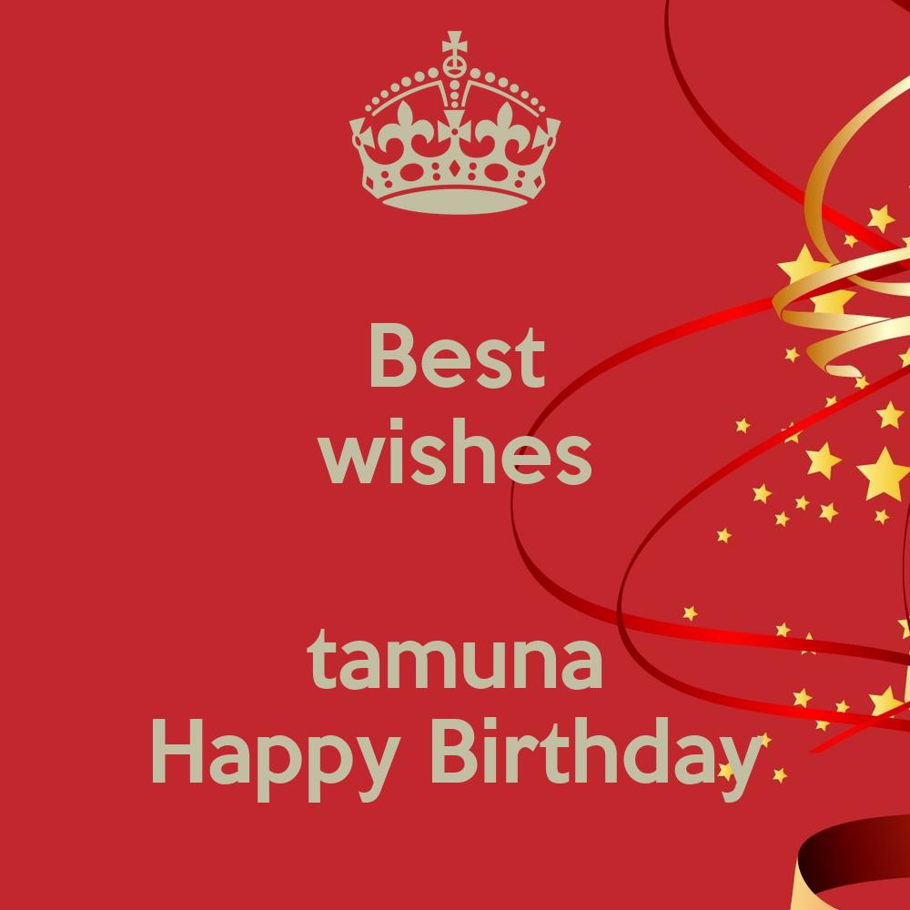 Best Wishes Tamuna Happy Birthday Poster Mamuka Keep Best Happy Birthday Wishes To