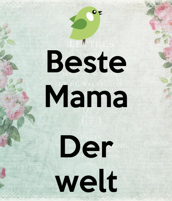 beste mama der welt poster ich keep calm o matic. Black Bedroom Furniture Sets. Home Design Ideas