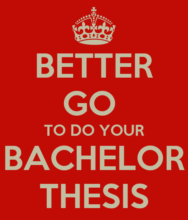 bachelor thesis to buy Buy a custom bachelor thesis paper written by professional thesis writers quality bachelor thesis writing service for students let our writers help write your.