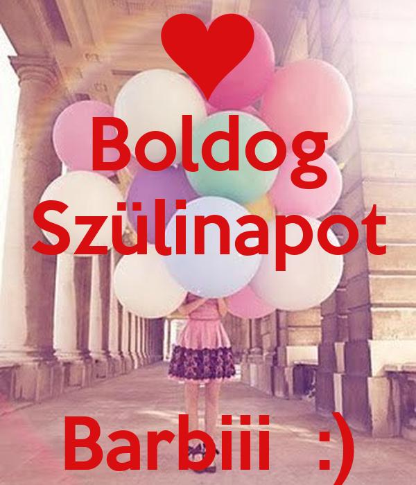 boldog szülinapot barbi Boldog Szülinapot Barbiii :) Poster | dani | Keep Calm o Matic boldog szülinapot barbi