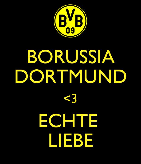 Echte Liebe Dortmund