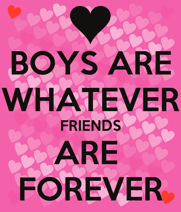 Friends Forever Boys images