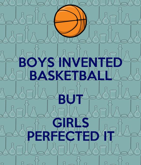 BOYS INVENTED B...