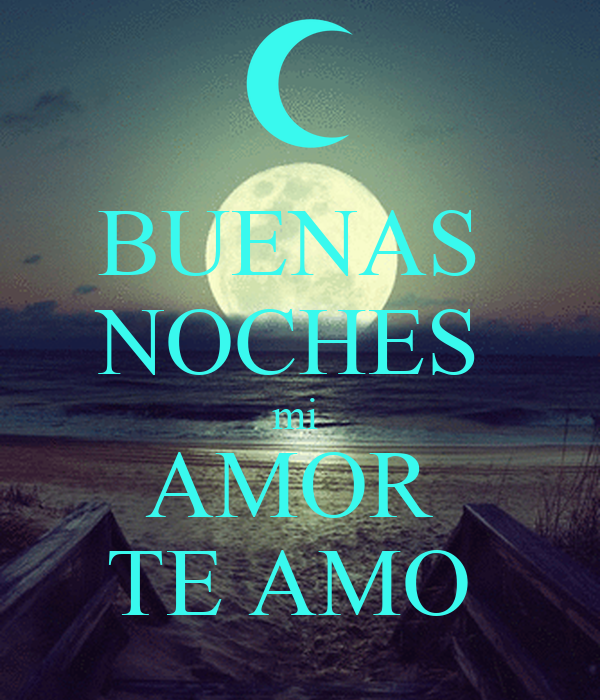 1000+ images about buenas noches on Pinterest | Amigos ...