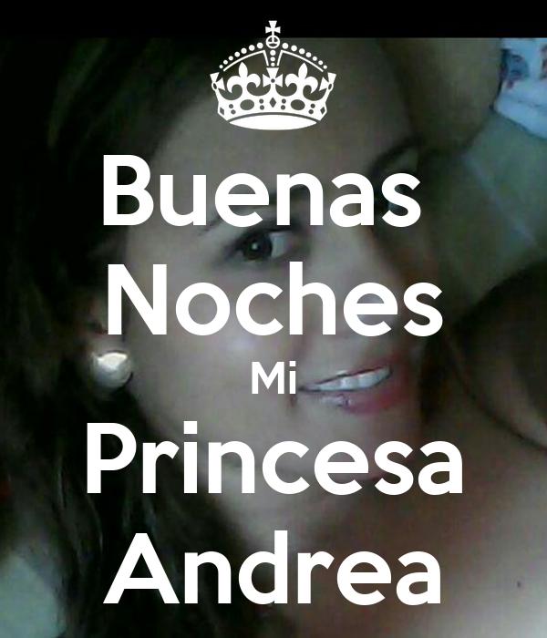Buenas Noches Mi Princesa | www.imgkid.com - The Image Kid ...