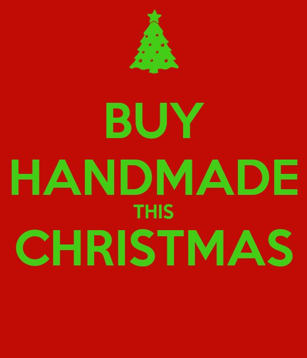 buy handmade this christmas poster ellisa keep calmo