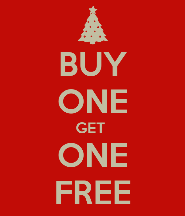 buy one get one At&t on friday launched a new buy one get one free promotion for the galaxy s6, galaxy note 5 and select other samsung smartphones, and.