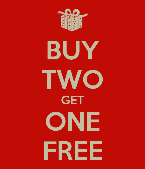 Buy two get one free poster craftbros122 gmail com for Buy cheap posters online