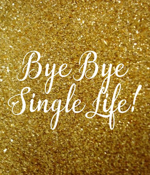 Bay bay single life