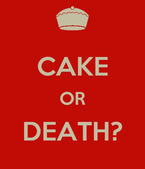 Eddie Izzard Church Of England Cake Or Death