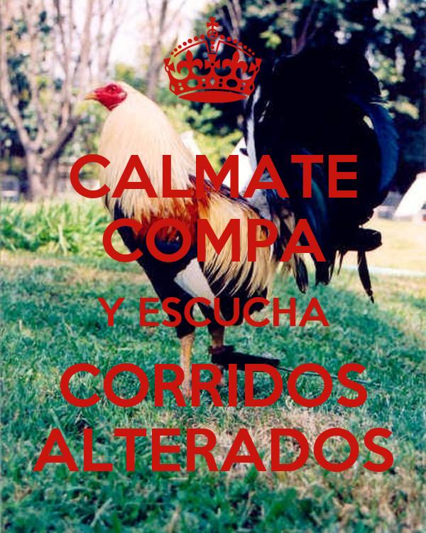 Escuchar música del género Corridos » Enladisco.com