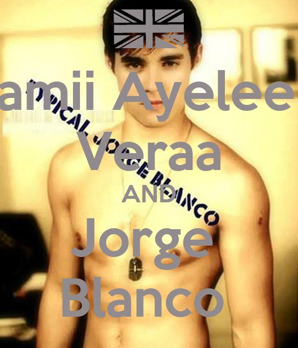 Jorge Blanco de pequeño hasta hoy en Violetta 2 - YouTube