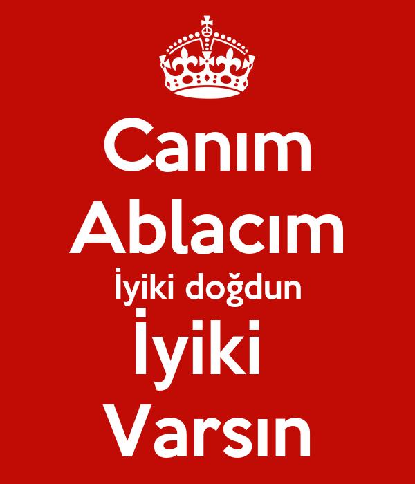 Ablacim