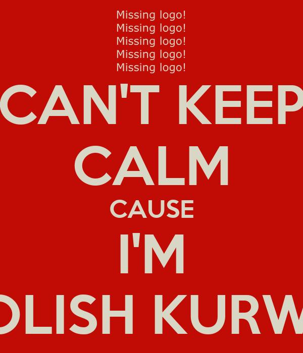 kurwa polska