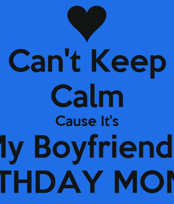 what to get for my boyfriends birthday