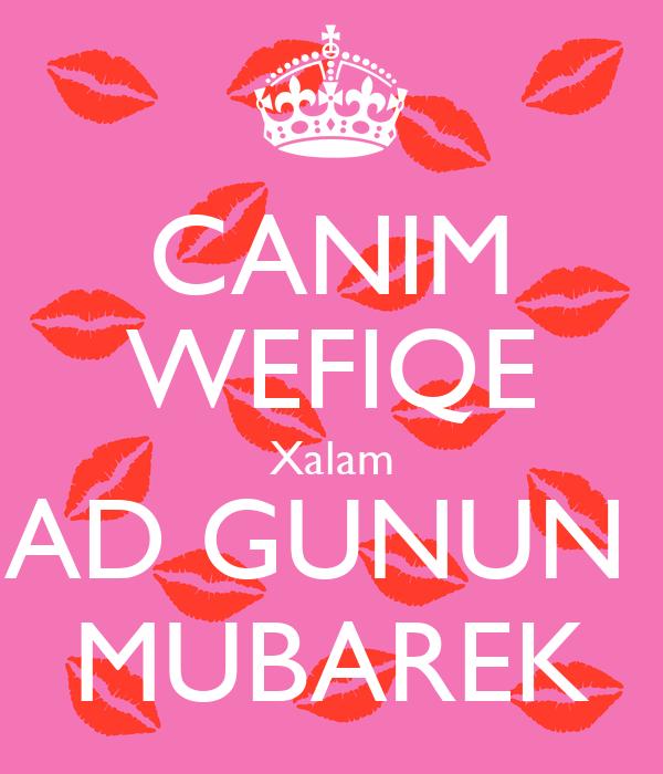 Canim Xalam Ad Gunun Mubarek Tebrikleri Images Səkillər
