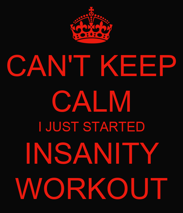 Go Back > Gallery For > Insanity Workout Wallpaper