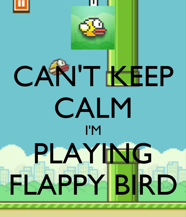 flappy bird play