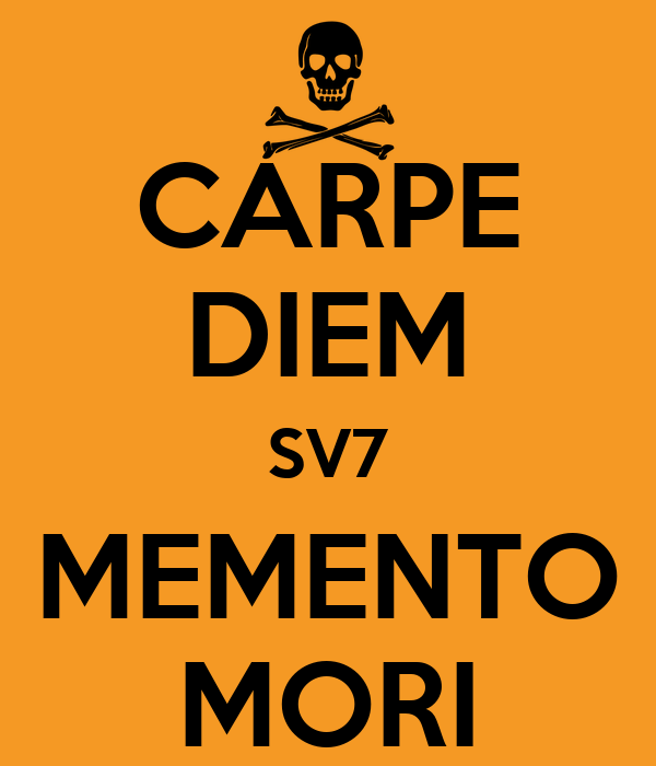 Carpe Diem Imagetv On Behance
