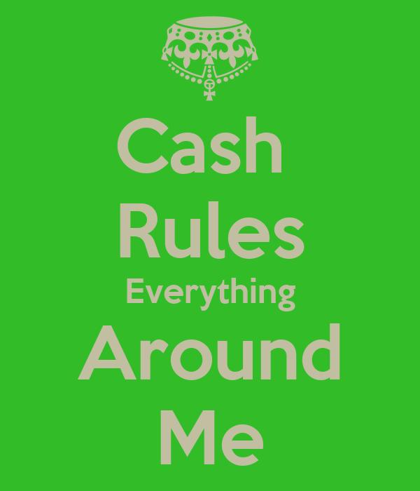 5 card cash rules kentucky