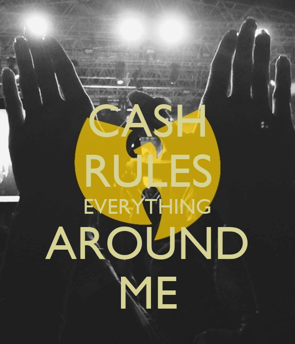 cash or everything thats not cash Deposit or get cash you might not need to cash a check if you try to cash a check that is not legitimate, you can get into legal trouble, get ripped off.