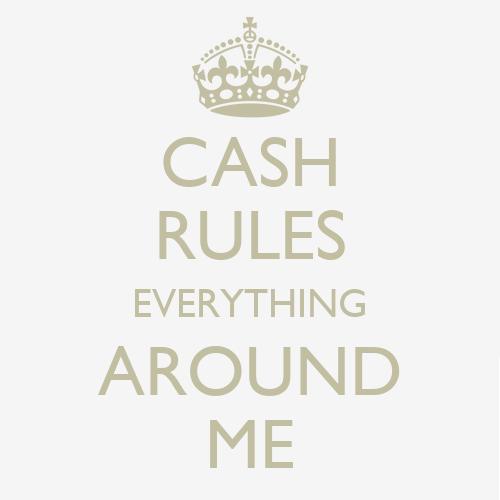 5 card cash rules