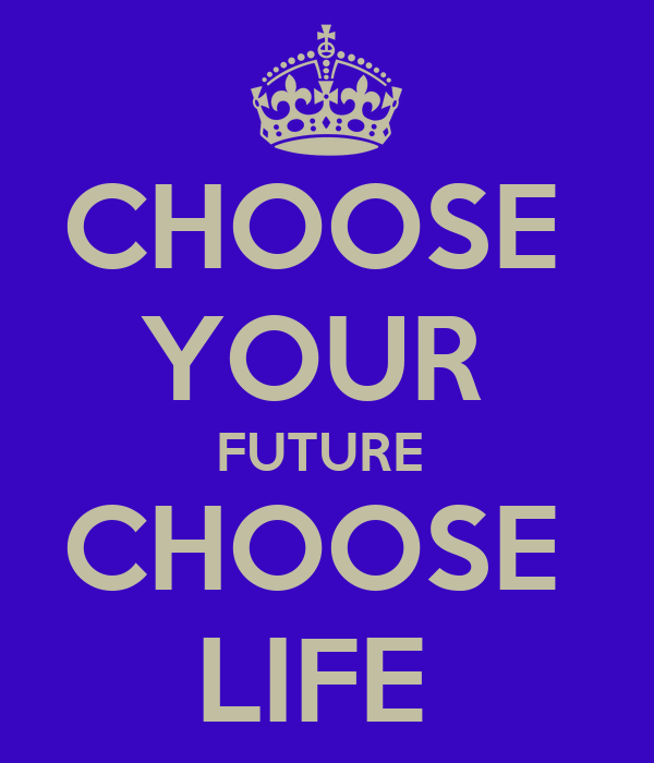 essay on your future life