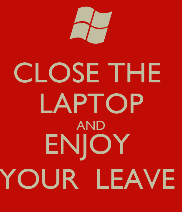 how to close laptop and keep monitor on