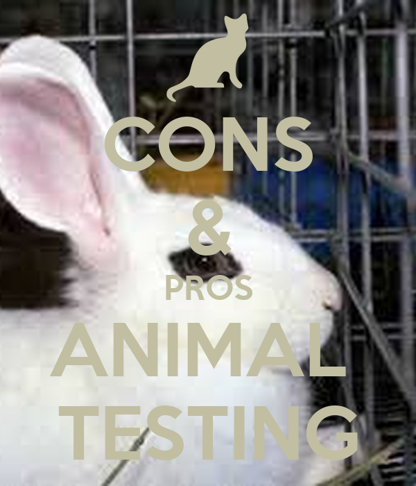 essay on animal testing pros Free example persuasive essay on animal experimentation: throughout history, animal experimentation has played an important role in leading to new discoveries.