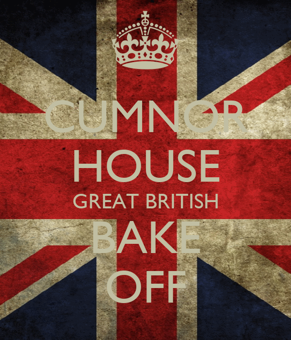 great british bake